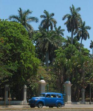 Máximo Gómez Museum  (Quinta de los Molinos), Havana