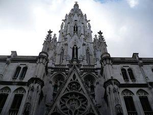 L'Église del Sagrado Corazón de Jesús
