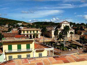 Trinidad, Sancti Spíritus
