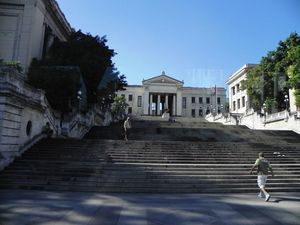 University of Havana