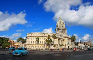 Vacances à La Havane