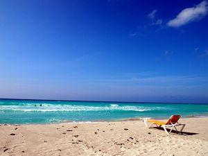 Cuba in April
