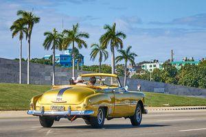 Viajar a Cuba en Marzo