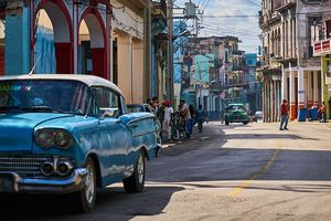 Viajes a Cuba Baratos
