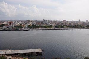Parc Historique Militaire Morro-Cabaña, La Havane