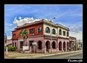 Artemisa, Cuba