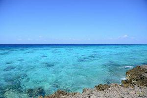Bahía de Cochinos, Cuba