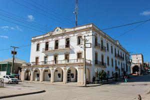 Banes, Cuba