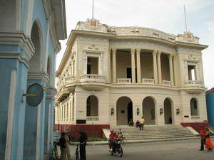 Biblioteca Provincial Rubén Martínez Villena