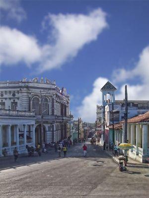Calle Real, Pinar del Río
