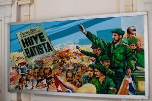 Museo de la Revolución, L'Avana, Cuba