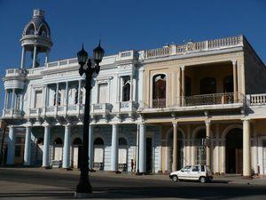 Casa de la Cultura Benjamín Duarte (Palacio Ferrer)