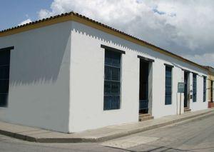 Casa Natal de Calixto García, Holguín