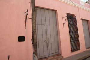 Casa Natal de Carlos J. Finlay, Camagüey