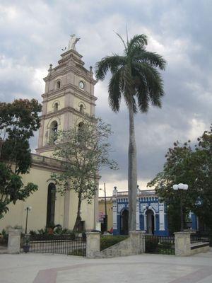 Catedral de Nuestra Señora de la Candelaria