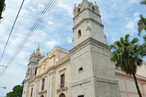 Cathédrale de Matanzas