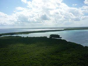 Cayo Sabinal Cay, Cuba