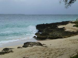 Saetía Cay
