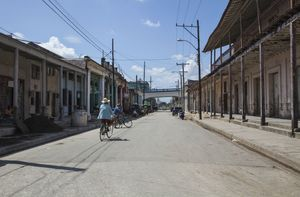Ciego de Ávila, Cuba