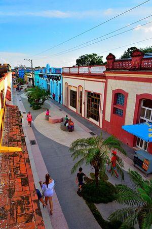 Ciudad de Las Tunas