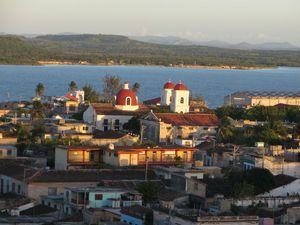 Хибара, Куба