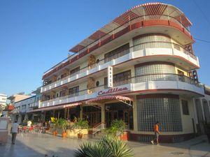Hotel Cadillac, Las Tunas