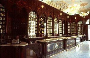 Musée de la Pharmacie de la Havane, La Vieille Havane