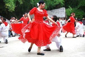 Cucalambeana Days, Las Tunas