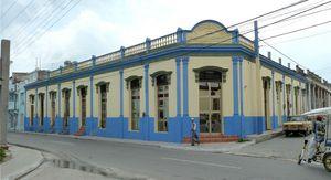 Las Tunas, Cuba
