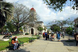 Mayabeque, Cuba