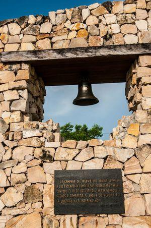 La Demajagua Monument, Granma