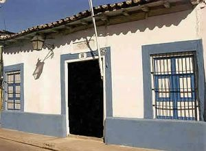 Antonio Maceo Birth-House Museum