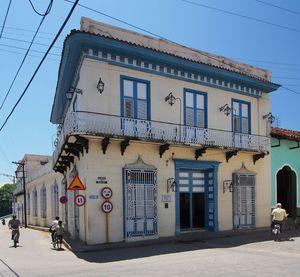 Sancti Spíritus Colonial Art Museum, Cuba