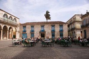 Museo de Arte Colonial, Condes de Casa Bayona Palace, Havana