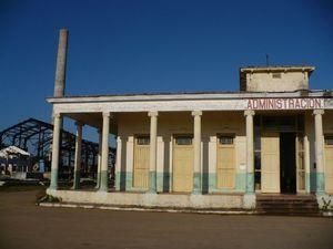 Comandancia Museum