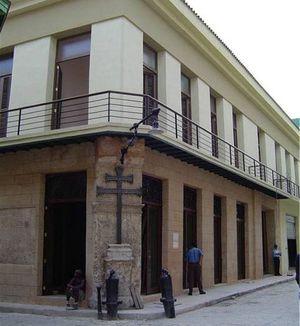 Musée Maison du Chocolat, Vieille Havane