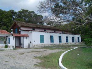 Musée Finca El Abra