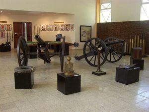 Museo de la Guerra Hispano-Cubano-Norteamericana