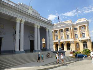 Museo Municipal Emilio Bacardí Moreau, Santiago de Cuba