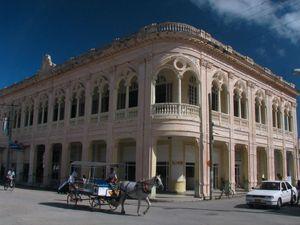 MuséeMunicipal María Escobar Laredo, Caibarién