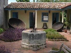 Museo Municipal de Santa Isabel de las Lajas, Cienfuegos