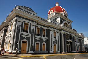 Regional Museum, Cienfuegos