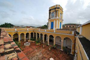 Sancti Spíritus Provincial History Museum