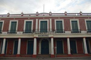 Провинциальный Музей Ла Перикера, Ольгин