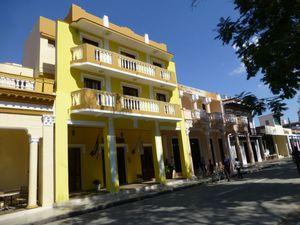 Manuel Muñoz Cedeño Granma Provincial Museum