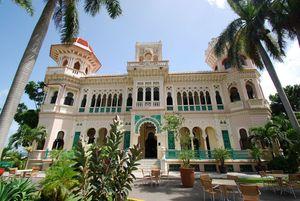Palais de Valle, Cienfuegos