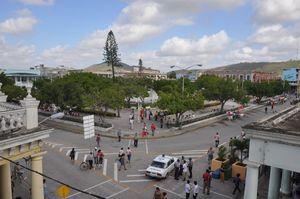 Calixto García Íñiguez Park