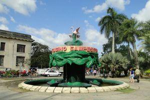 Le Parc Casino Campestre, Camagüey