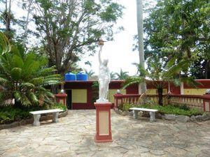 Parc La Güíra