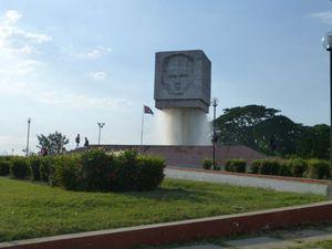 Parque Histórico Abel Santamaría